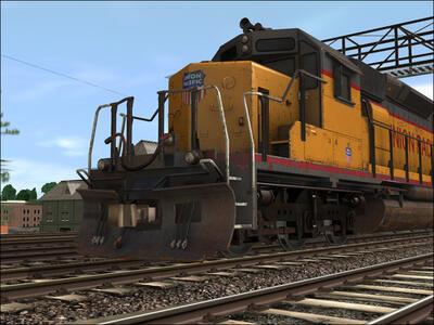 Trainz Simulator 2009: World Builder Edition - 6