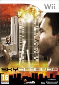 Skyscraper + Pistola Nunchuk Integrato