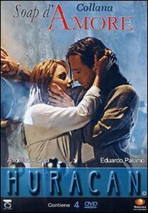 Huracan (4 DVD) - DVD