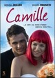 Cover Dvd DVD Camille