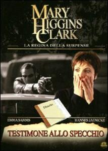Testimone allo specchio di René Bonniere - DVD