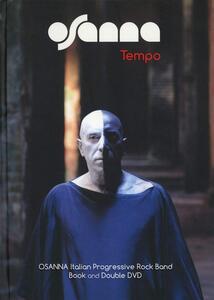 Osanna. Tempo (2 DVD) - DVD