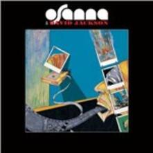 Prog Family - Vinile LP di Osanna,David Jackson