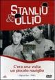 Cover Dvd DVD C'era una volta un piccolo naviglio