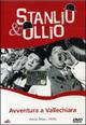Cover Dvd DVD Avventura a Vallechiara