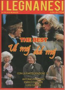 I Legnanesi. The Best - DVD