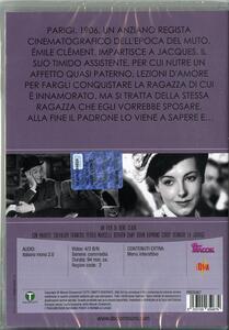 Il silenzio è d'oro (DVD) di René Clair - DVD - 2