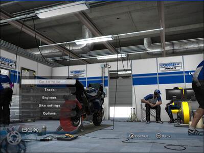 SBK09 - Superbike World Championship - 2