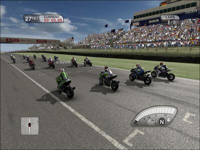 SBK09 - Superbike World Championship - 4