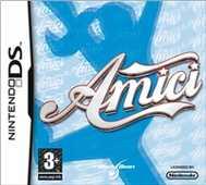 Videogiochi Nintendo DS Amici