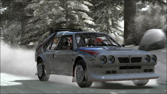 WRC: World Rally Championship - 5