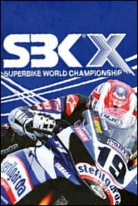 SBK X Superbike World Championship Special Edition