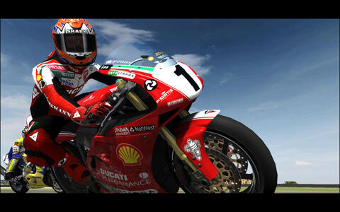 SBK X Superbike World Championship Special Edition - 4