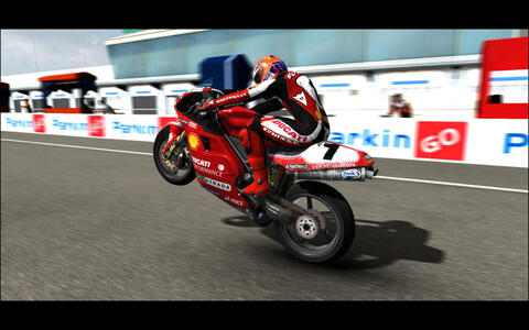 SBK X Superbike World Championship Special Edition - 6