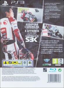 SBK X Superbike World Championship Special Edition - 7