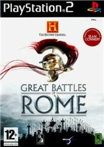 History Channel - Great Battles of Rome