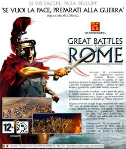 History Channel - Great Battles of Rome - 7