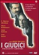 Cover Dvd I giudici