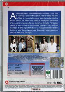Volevo i pantaloni di Maurizio Ponzi - DVD - 2