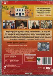Hotel Colonial di Cinzia Th Torrini - DVD - 2