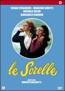 Le sorelle di Roberto Malenotti - DVD