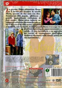 Le sorelle di Roberto Malenotti - DVD - 2