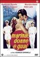 Cover Dvd DVD Marinai, donne e guai