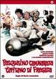 Cover Dvd DVD Pasqualino Cammarata... capitano di fregata