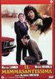 Cover Dvd DVD Il mammasantissima
