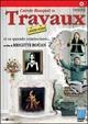 Cover Dvd Travaux - Lavori in casa
