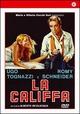 Cover Dvd DVD La califfa