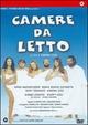 Cover Dvd Camere da letto