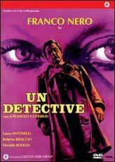 Film Un detective Romolo Guerrieri