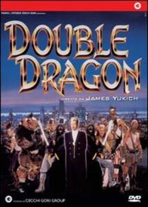 Double Dragon di Jim Yukich - DVD