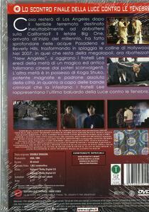 Double Dragon di Jim Yukich - DVD - 2