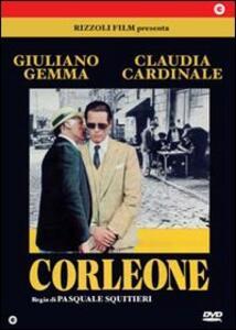 Corleone di Pasquale Squitieri - DVD