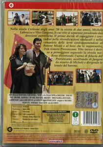 Corleone di Pasquale Squitieri - DVD - 2