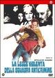 Cover Dvd DVD La legge violenta della squadra anticrimine