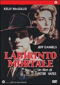LABIRINTO MORTALE