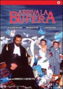 Arriva la bufera di Daniele Luchetti - DVD