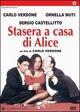 Cover Dvd Stasera a casa di Alice
