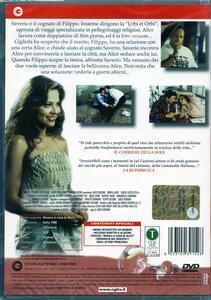 Stasera a casa di Alice di Carlo Verdone - DVD - 2