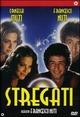 Cover Dvd DVD Stregati