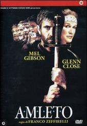 Copertina  Amleto [DVD]