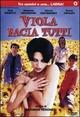 Cover Dvd DVD Viola bacia tutti