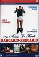 Cover Dvd Rag. Arturo De Fanti, bancario precario