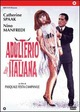 Cover Dvd DVD Adulterio all'italiana