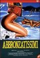 Cover Dvd Abbronzatissimi