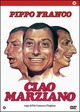 Cover Dvd DVD Ciao marziano