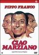 Cover Dvd Ciao marziano